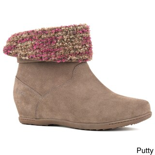 Cougar Women's Fiddler Suede Boots (More options available)