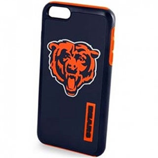 Forever Collectibles Chicago Bears Licensed NFL Cell Phone Case for Apple iPhone 6/6s