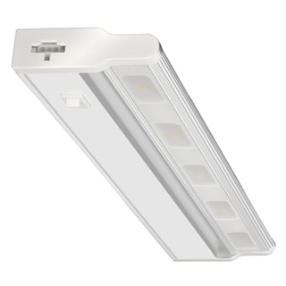 Lithonia Lighting UCLD 12 WH M4 LED Under Cabinet Light