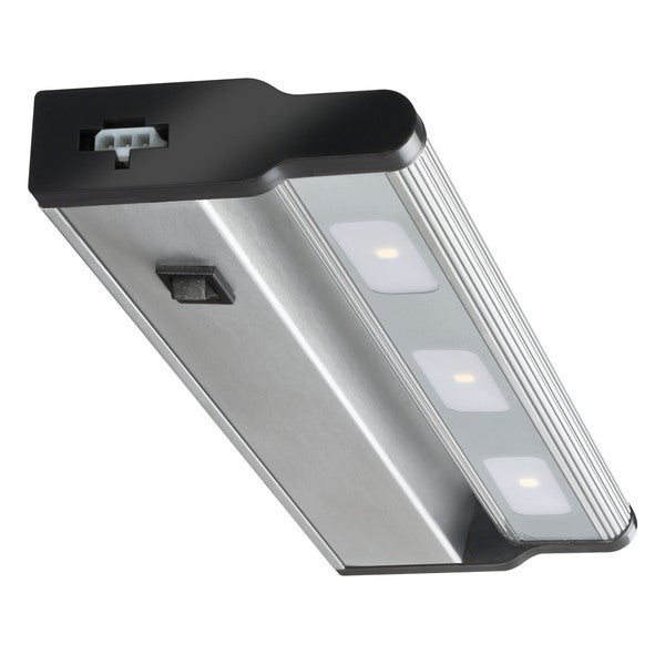Shop Lithonia Lighting UCLD 12 BN M4 LED Under Cabinet