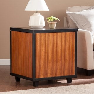 Harper Blvd Redell Trunk Side/ End Table