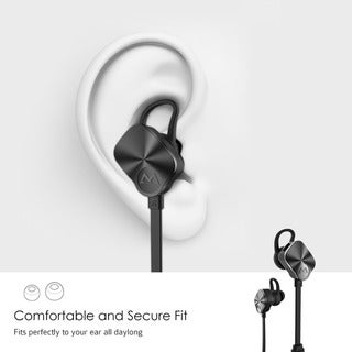 Bluetooth Wireless Earbuds for iPhone and Android Devices