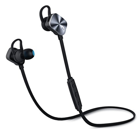Mpow Bluetooth Headphones V4.1 Noise Cancelling Wireless Sport Earbud Headphones with Mic
