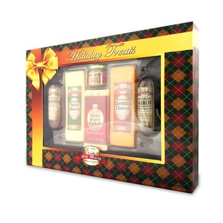 Wreath of Treats Holiday Gift Pack