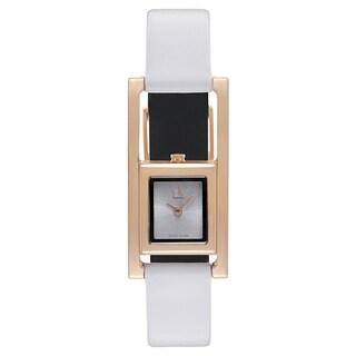 Calvin Klein Women's Goldtone Watch