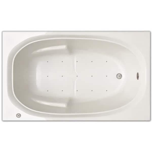 Signature Bath 60 Inches Long X 36 Wide 19 Deep