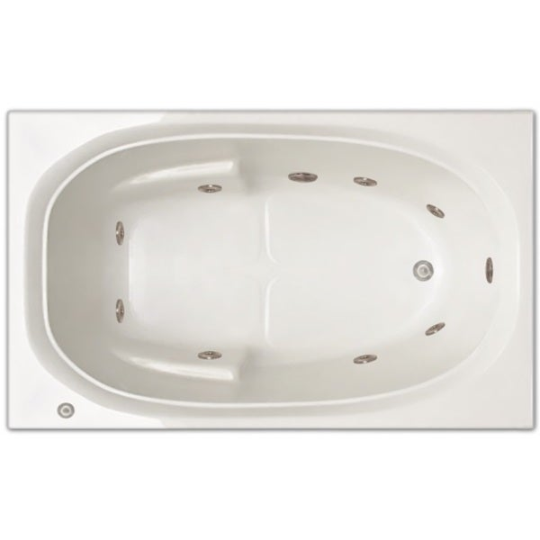 jetted whirlpool tub images