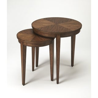 Butler Cocoa Nest Of Tables