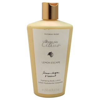 Victoria's Secret Lemon Escape 8.4-ounce Body Lotion