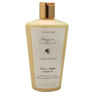 Victoria's Secret Lemon Escape 8.4-ounce Body Lotion