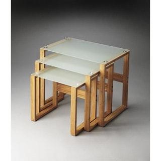 Butler Arliss Modern Nesting Tables