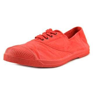 Natural World Women's Red Textile Basic Athletic Shoes