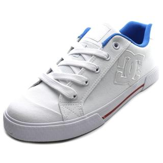 DC Shoes Women's Chelsea TX Basic Textile Casual Shoes