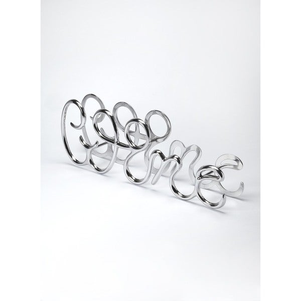 Butler Tabletop Wine Rack
