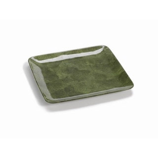 13-inch Shagreen Serving Tray