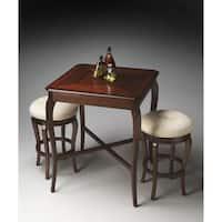 Butler Plantation Cherry Pub Game Table