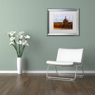 CATeyes 'Castillo San Felipe del Morro 2' Matted Framed Art