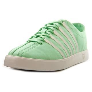 K-Swiss Women's The Classic Lite T Fabric Athletic Shoes