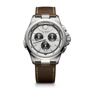 Victorinox Men's Night Vision Chronograph Watch