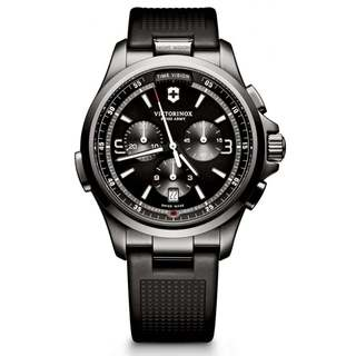 Victorinox Men's 241731 Night Vision Chronograph Watch