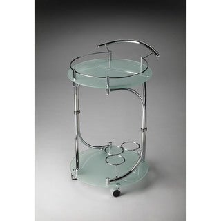 Butler Lola Modern Serving Cart