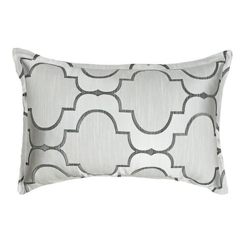 Sherry Kline Hutton Boudoir Decorative Pillow (Set of 2)