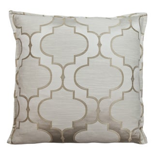 Sherry Kline Hutton 18-inch Decorative Pillow (Set of 2)
