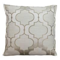 Sherry Kline Hutton 18-inch Decorative Pillow (Set of 2)