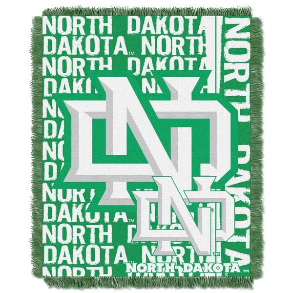 College 019 North Dakota Double Play