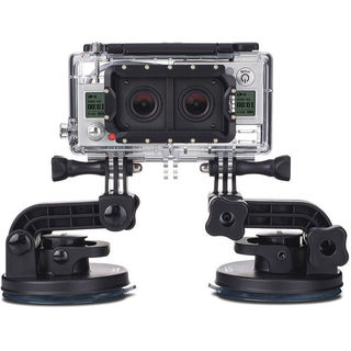 GoPro Dual HERO System for HERO3+ Black