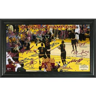 2016 NBA Finals Champions Signature Court - Multi-color