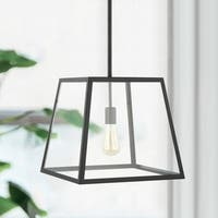 Light Society Preston Glass Pendant Lamp