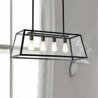 Light Society Morley Glass Chandelier