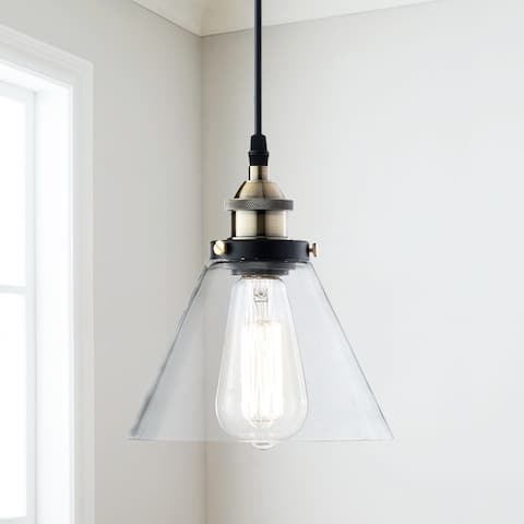 Light Society Cruz Pendant Lamp