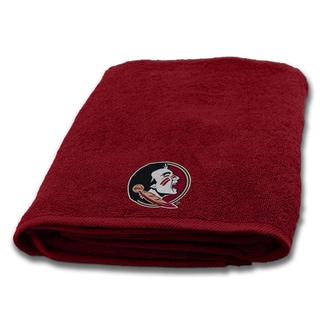 COL 929 Florida State Bath Towel