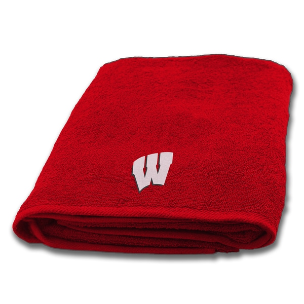 COL 929 Wisconsin Bath Towel