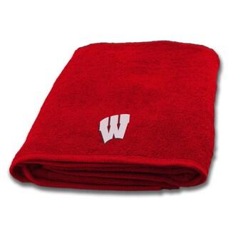 COL 929 Wisconsin Bath Towel