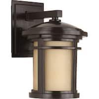 Progress Lighting P6084-2030k9 Wish LED 1-light Small LED 7-inch Wall Lantern with AC LED Module