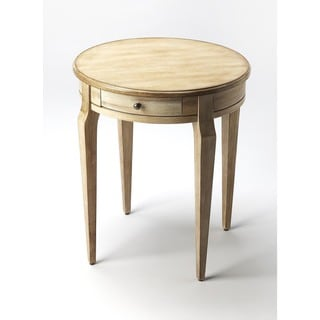 Handmade Butler Archer Driftwood End Table (China)