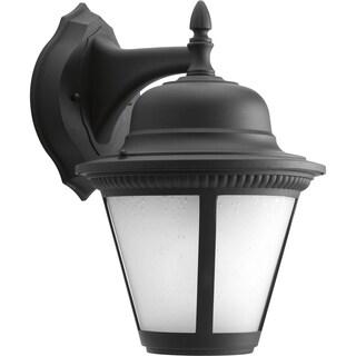 Progress Lighting P5864-3130k9 Westport LED 1-light 11-inch Wall Lantern with AC LED Module