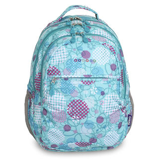 J World Cornelia Dandelion Laptop Backpack