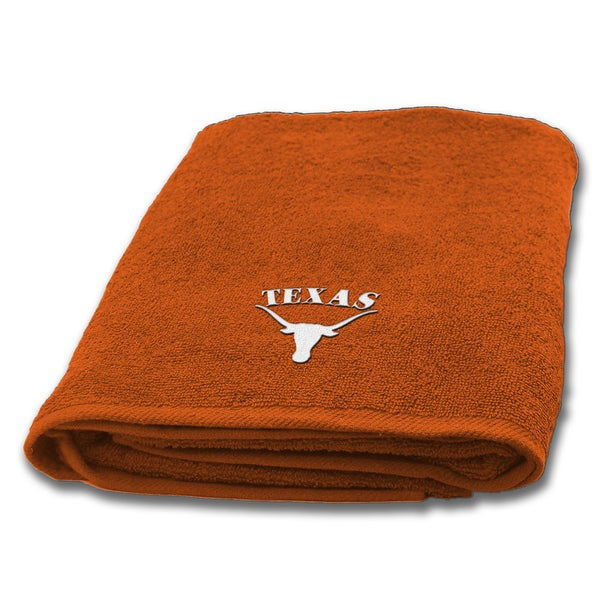 COL 929 Texas Bath Towel