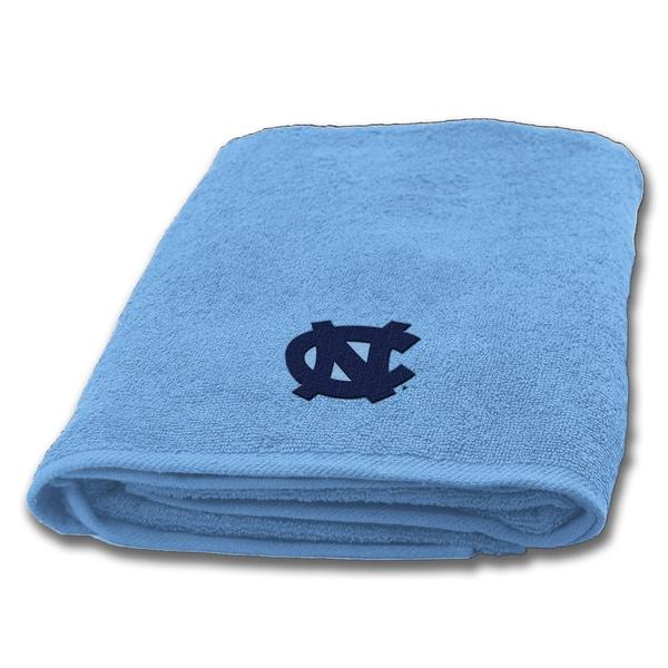 COL 929 UNC Bath Towel