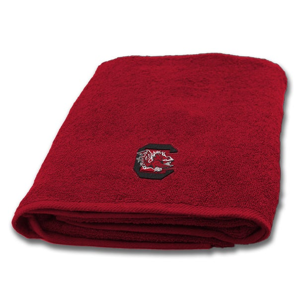 COL 929 South Carolina Bath Towel