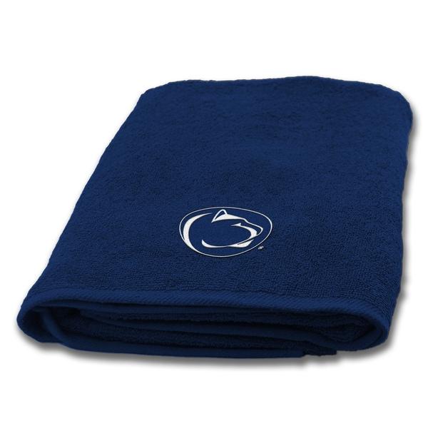 COL 929 Penn State Bath Towel