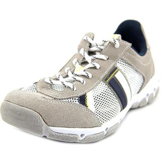 Mountrek Women's Adele River Leather Casual Shoes