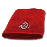 COL 929 Ohio State Bath Towel
