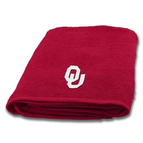 COL 929 Oklahoma Bath Towel