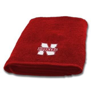 COL 929 Nebraska Bath Towel