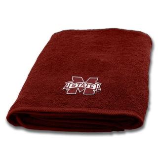 COL 929 Mississippi State Bath Towel